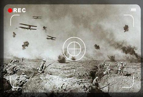 History on film
