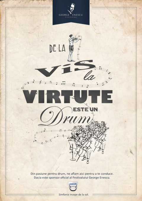 The road to virtue