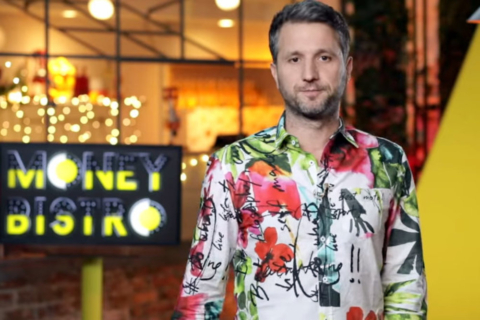 Money Bistro season 1 / Raiffeisen Bank